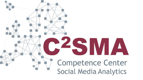 European Research Center for Information Systems (ERCIS) - Competence Center Social Media Analytics